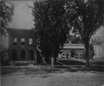 The Ives home on Main Street in Danbury